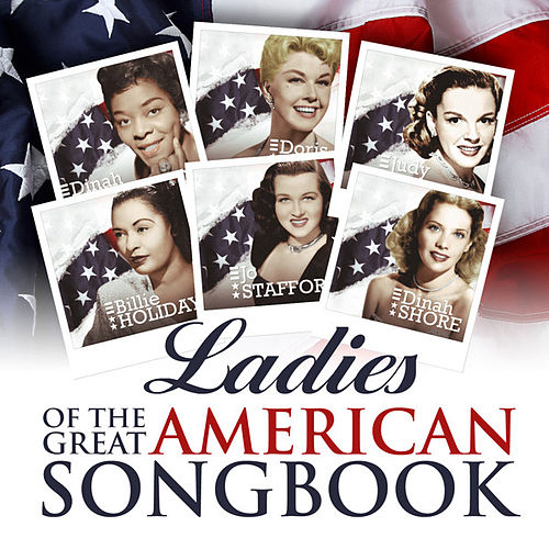 Ladies of the Great American Songbook by Various Artists