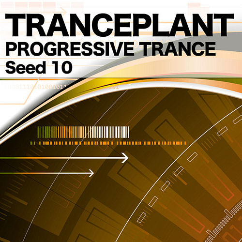 Play & Download Tranceplant - Progressive Trance - Seed 10 by Various Artists | Napster