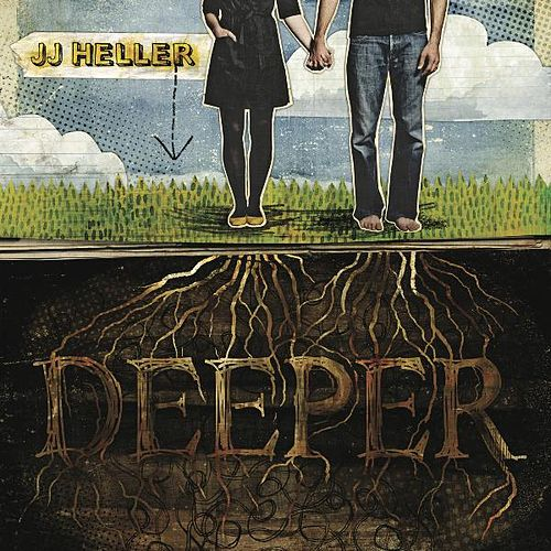 Play & Download Deeper by JJ Heller | Napster