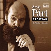 Part: Arvo Part - A Portrait (Kimberley) by Various Artists