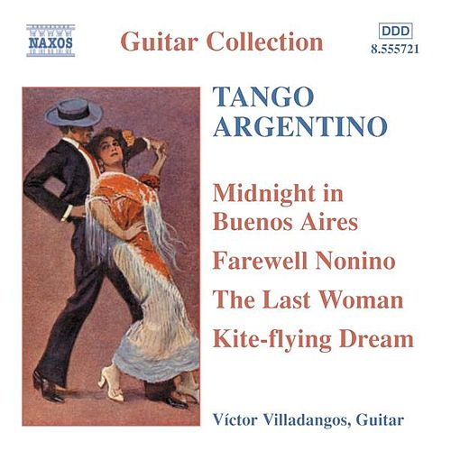 Play & Download Tango Argentino by Victor Villadangos   Napster
