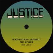 Don Carlos Booming Ball (Remix) by Don Carlos