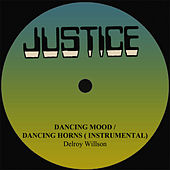 Delroy Willson Dancing Mood by Delroy Wilson