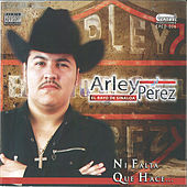 Play & Download Ni Falta Que Hace by Arley Perez | Napster