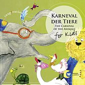 Play & Download Carnival of the animals (International Version) by Various Artists | Napster