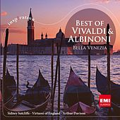 Best Of Vivaldi & Albinoni: Bella Venezia (International Version) by Virtuosi Of England