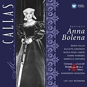 Play & Download Donizetti: Anna Bolena by Various Artists | Napster