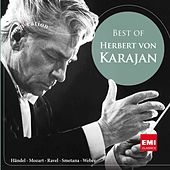 Best Of Herbert Von Karajan (International Version) by Various Artists