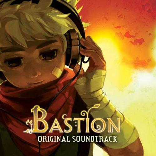 Bastion Original Soundtrack by Darren Korb