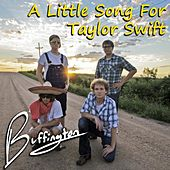 A Little Song For Taylor Swift - Single by Buffington