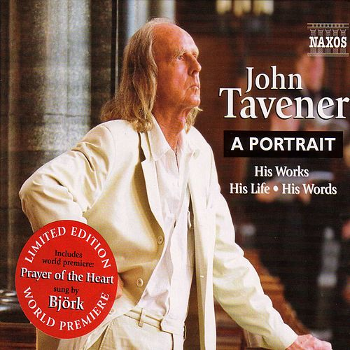 Play & Download Tavener: John Tavener - A Portrait (Mccleery) by Various Artists | Napster