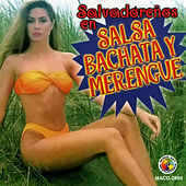 Play & Download Salvadorenos En Salsa Bachata Y Merengue by Various Artists | Napster