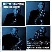Baritone Rhapsody by Joan Chamorro