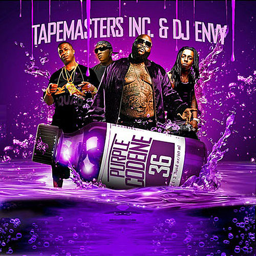 Codeine Music by Various Artists