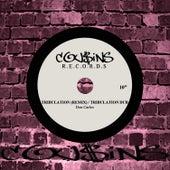 Tribulation (Remix)/ Tribulation Dub by Don Carlos