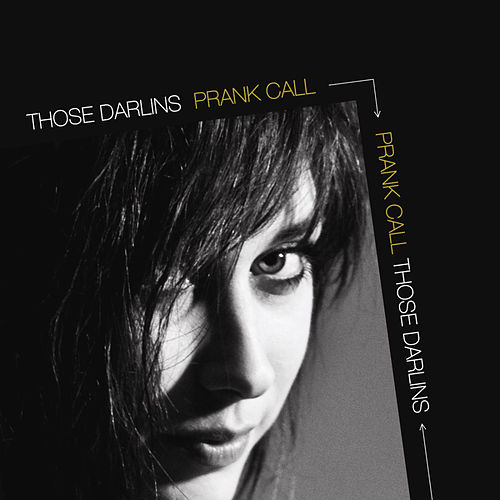 Prank Call - Single by Those Darlins