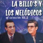 La Billo's y Los Melodicos de coleccion, Vol. 2 de Various Artists