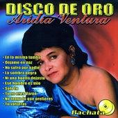 Play & Download Disco de Oro by Aridia Ventura | Napster