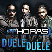Play & Download Duele, Duele by 24 Horas | Napster