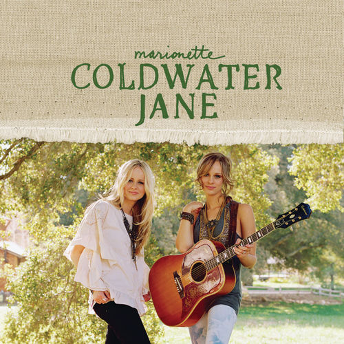 Play & Download Marionette by Coldwater Jane | Napster