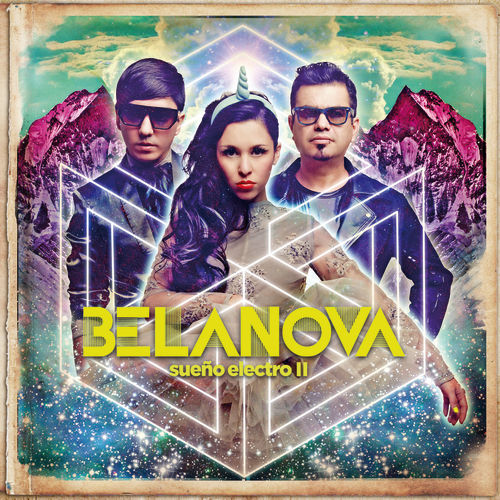 Play & Download Sueño Electro II by Belanova | Napster