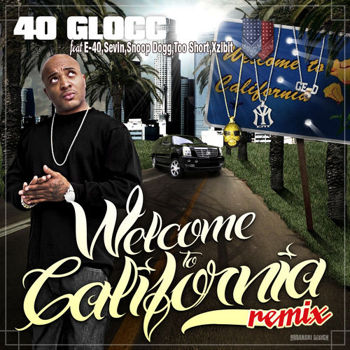 Play & Download Welcome To California by Sevin | Napster