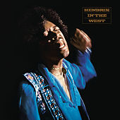 Play & Download In The West by Jimi Hendrix | Napster