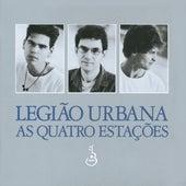 As Quatro Estações by Legião Urbana