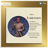 Play & Download Wagner: Lohengrin (Highlights) by Chor der Wiener Staatsoper | Napster