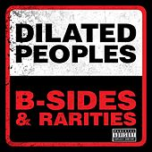 Play & Download B-Sides & Rarities by Dilated Peoples | Napster