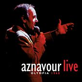 Olympia 68 by Charles Aznavour