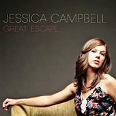 Great Escape by Jessica Campbell