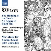 Saylor: The Hunting of the Snark by Various Artists