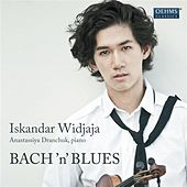 Bach 'n' Blues by Iskandar Widjaja