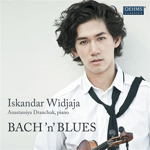 Play & Download Bach 'n' Blues by Iskandar Widjaja | Napster