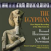 Herrmann / Newman: The Egyptian by William Stromberg