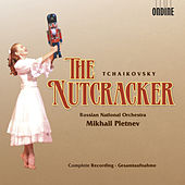 Tchaikovsky: The Nutcracker by Mikhail Pletnev