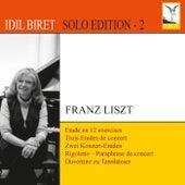 Play & Download Idil Biret Solo Edition, Vol. 2 by Idil Biret | Napster