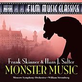 Salter / Skinner: Monster Music by William Stromberg