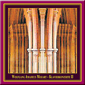 Mozart: Piano Concertos Nos. 21 & 26 by Pawel Przytocki