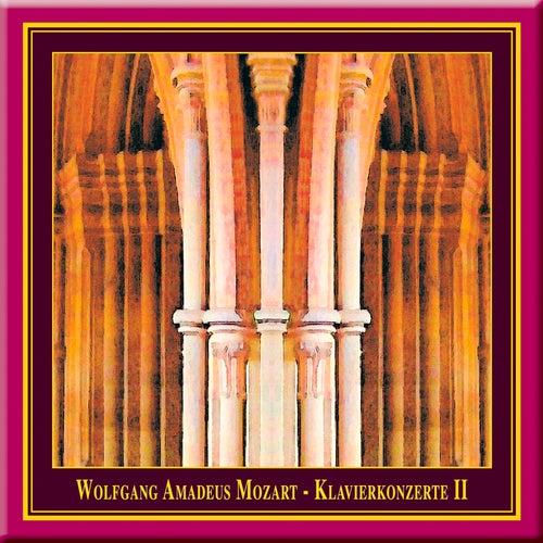 Play & Download Mozart: Piano Concertos Nos. 21 & 26 by Pawel Przytocki | Napster