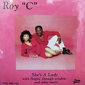 Play & Download She's a Lady by Roy C | Napster