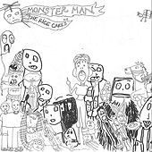 Monster Man by Roz Raskin and the Rice Cakes