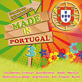 Made in Portugal 3 by Various Artists