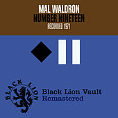 Number Nineteen by Mal Waldron