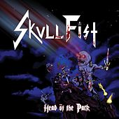 Play & Download Head Of The Pack by SkullFist | Napster