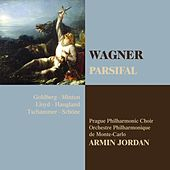 Wagner : Parsifal by Armin Jordan