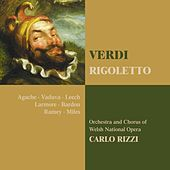 Play & Download Verdi : Rigoletto by Carlo Rizzi | Napster