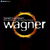 Play & Download Wagner : Siegfried [Bayreuth, 1991] by Daniel Barenboim | Napster