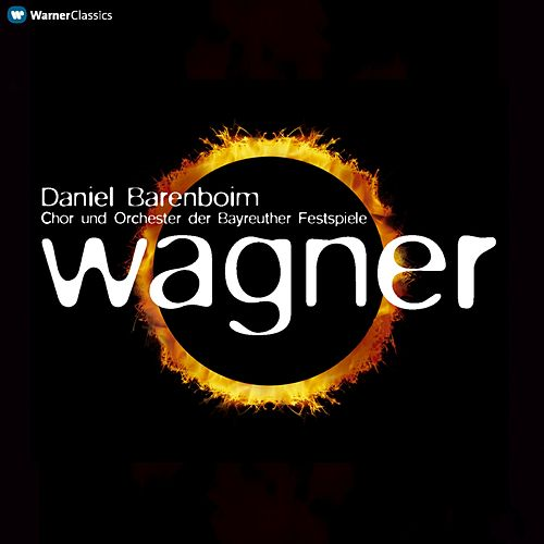 Play & Download Wagner : Das Rheingold [Bayreuth, 1991] by Daniel Barenboim | Napster